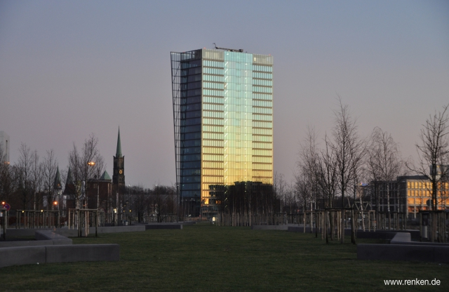 Bremen-Weser-Tower